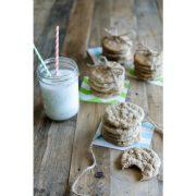Безглютеновый микс для печенья с шоколадной крошкой